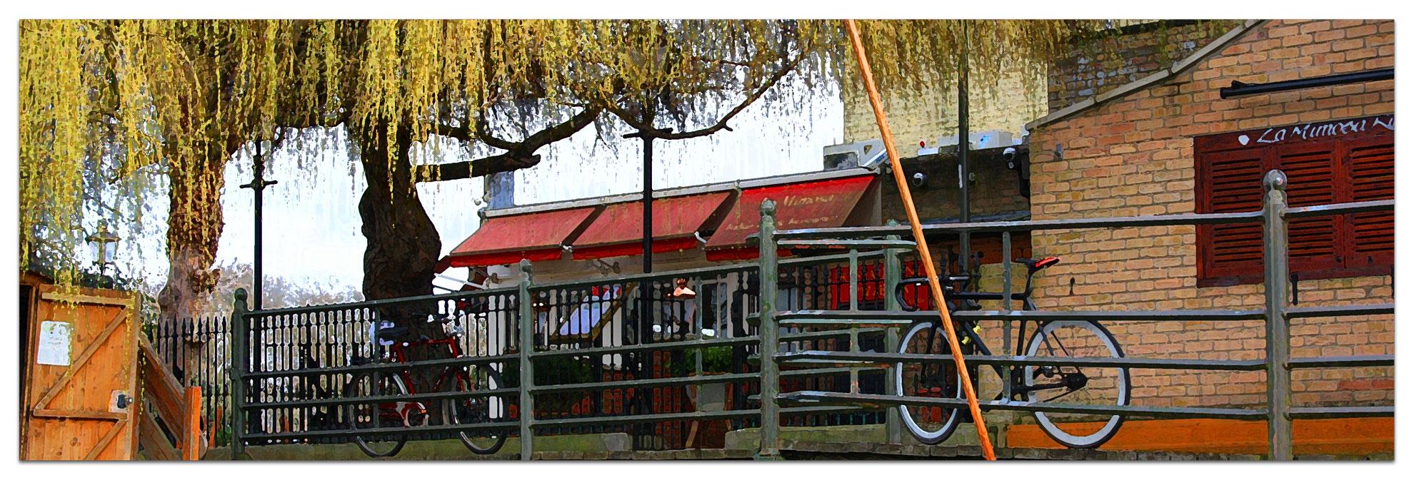 Cambridge river tours punt station